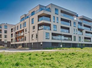 Prachtig appartement gelegen in de residentie Bellevuekaai nabij Gent. Het appartement bestaat uit een ruime living, open keuken, een aparte berging,
