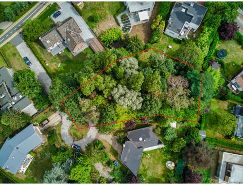 Terrain à vendre à Sint-Denijs-Westrem, € 400.000