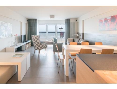 Appartement te koop in Middelkerke, € 399.000
