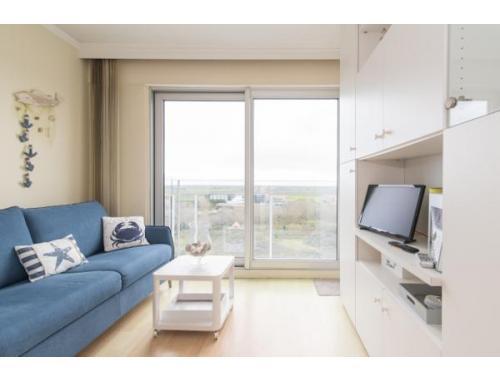 Appartement te koop in Middelkerke, € 72.000