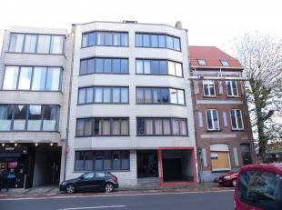 Autostaanplaats te huur op Gistelse Steenweg 80 te Brugge. De autostaanplaats is gelegen op 450m van de Smedenpoort. (autostaanplaats 4)<br /> - huurp