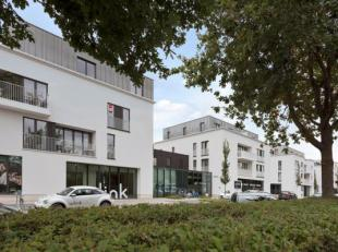 Het project 'Witte Molen Park' in Sint-Michiels omvat drie woonvolumes gesitueerd rond een binnengebied. Het project omvat ruime appartementen met opt