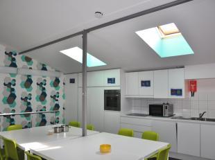 Appartement à louer                     à 8200 Sint-Andries