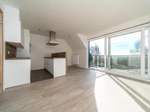 Residentie Frontzate:<br /> Stijlvolle en moderne nieuwbouwresidentie in de Kaaskerkestraat te Diksmuide (Kaaskerke) bestaande uit 12 appartementen me
