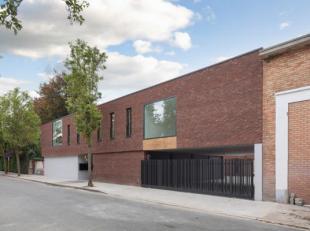 In de Sint-Baafsstraat in Sint-Andries komt binnenkort residentie 'Eden Roc', een nieuwbouwproject dat in totaal 10 appartementen zal omvatten.<br />