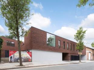 In de Sint-Baafsstraat in Sint-Andries bouwt men volop aan residentie 'Eden Roc', een nieuwbouwproject dat in totaal 10 appartementen zal omvatten.<br