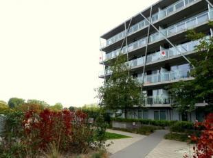 Subliem appartement te huur op fantastische locatie in Brugge, aan het station en dicht bij alle uitvalswegen (Expressweg, E40,...).<br /> Het apparte