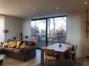 Dit appartement situeert zich in een kleinschalig nieuwbouwproject nabij Gent. Central Park staat voor rust, groen, duurzaamheid en kwaliteit. De voll