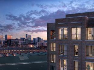 Dit prachtig appartement beschikt over een totale oppervlakte van 92m² en een terras van 13m². Dit 2-slaapkamerappartement biedt u een mooi