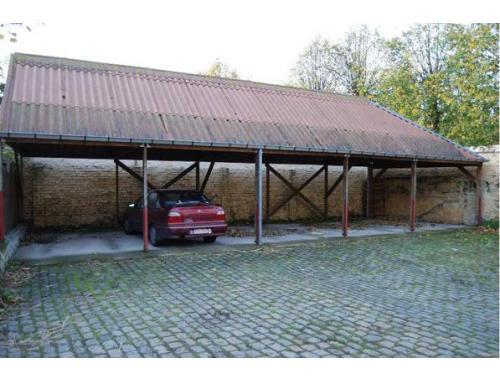 Garage te huur in Brugge, € 60