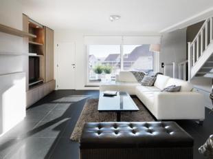 Appartement à vendre                     à 8301 Duinbergen