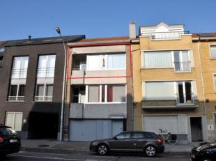 Subliem en modern appartement te huur te Sint-Andries, op een boogscheut van centrum Brugge, ligt in de Leopold I-laan dit subliem vernieuwd apparteme