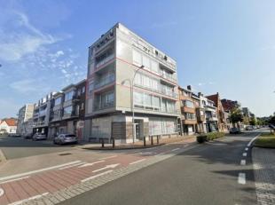 Instapklaar appartement te huur met 3 slaapkamers, terras en levendig uitzicht te Sint-Andries. Gelegen nabij winkels, openbaar vervoer en vlotte verb