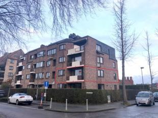 Subliem appartement te huur langs de Steenkaai in Brugge. Op een steenworp van het centrum, maar toch rustig gelegen langs het water geniet het appart