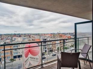 Dit zonnige appartement te koop, met 2 slaapkamers en ruim zonneterras biedt u de hele dag zon en een mooi open zicht op de achterliggende polders. He
