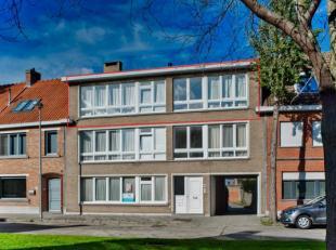 Knap gerenoveerd, lichtrijk appartement te huur met 3 ruime slaapkamers, op goede , rustige ligging nabij centrum Brugge, invalswegen, AZ Sint-Jan, wi