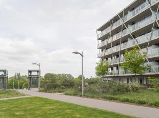 Bemeubeld appartement te huur op toplocatie nabij het station van Brugge en met vlotte verbinding naar invalswegen. Ook het centrum van Brugge ligt op
