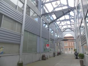 Deze hedendaagse loft bevat tal van mogelijkheden. De mezzanines zijn geschikt als bureauruimte / extra leefruimte / dressing. Het industrieel karakte