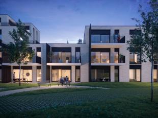 Appartement te koop                     in 8800 Rumbeke