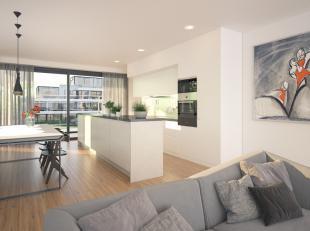 Appartement à vendre                     à 8900 Ieper