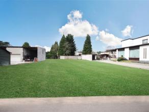 Mooi perceel bouwgrond te Bonheiden, geschikt voor open bebouwing, met oppervlakte 572 m². Het perceel geniet een west-oriëntatie en is bouw