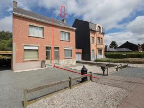 Perfect onderhouden eengezinswoning te Bonheiden, op een boogscheut van Mechelen en Sint-Katelijne-Waver. Deze solide woning beschikt op het gelijkvlo