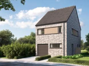 Nieuw te bouwen woningen gelegen in een residentiële, groene omgeving met goede verbindingen. Centrum van Duffel op +/- 4km, centrum van Lier op