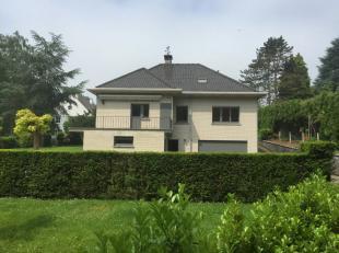 Huis te huur                     in 3090 Overijse
