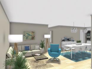 Na renovatie van dit eigendom beschik je over een rustig gelegen appartement in centrum Lier.Met de woonkamer, keuken en één slaapkamer