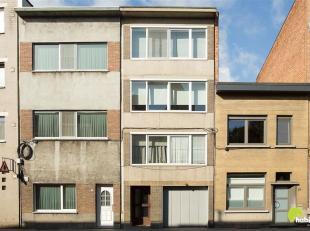 Op een uitstekende locatie te Deurne, vinden we dit ideale starters appartement met 2 slaapkamers. Het openbaar vervoer (bus en tram), tal van winkels