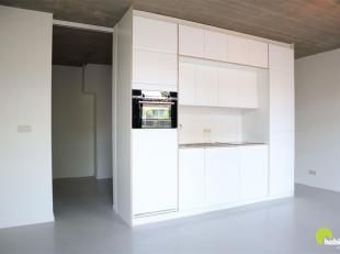Deze studio bevindt zich op de eerste verdieping van een klein appartementsgebouw, gelegen aan de grens Wilrijk en Antwerpen. Ideaal voor een alleenst