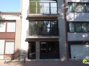 Appartement à louer                     à 2550 Kontich
