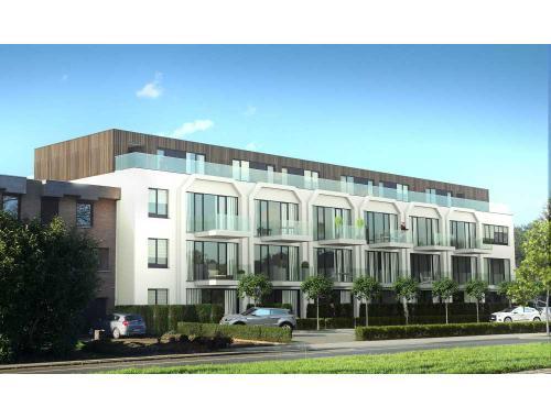 Appartement te koop in Edegem, € 230.000