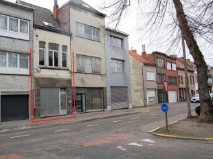 Deze ruime woning is gelegen aan de stadsrand van Mechelen. U kunt van hieruit makkelijk te voet of met de fiets naar het commerciële centrum van