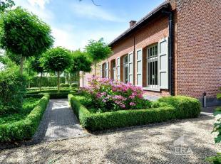 Maison à vendre                     à 2861 Onze-Lieve-Vrouw-Waver