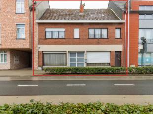 Recherchez-vous un projet de rénovation ambitieux? Cette maison spacieuse située dans le centre de Bonheiden est certainement admissible