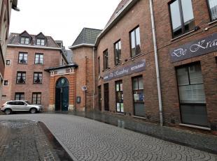 Appartement à louer                     à 2800 Mechelen