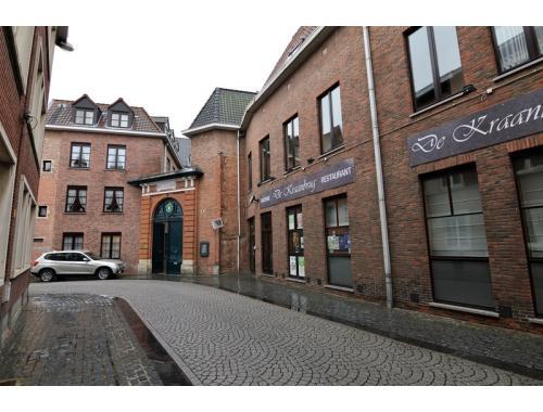 Serviceflat à louer à Mechelen, € 1.170