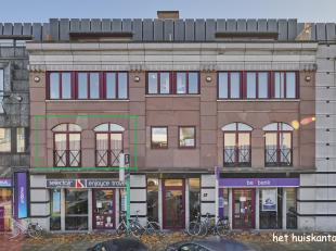 Appartement (75m²) met 2 slaapkamers, ondergrondse autostaanplaats en kelder in het hartje van Neerpelt!<br /> <br /> De volgende elementen wer