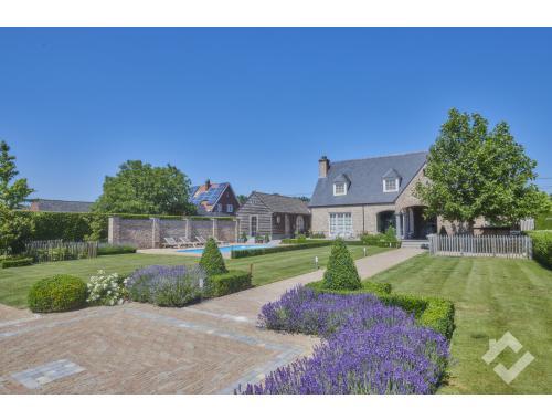 Villa-Manoir à vendre à Overpelt, € 895.000