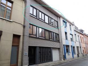 Appartement met 2 slaapkamers in het centrum van Mechelen<br /> Wilt u graag wonen op wandelafstand van de Grote Markt? Dan bent u met dit appartement