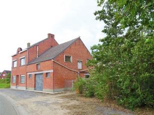Maison à vendre                     à 2801 Heffen
