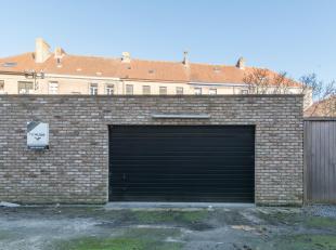 Garage Huren Leiden : Garages te huur in veurne 8630 hebbes & zimmo