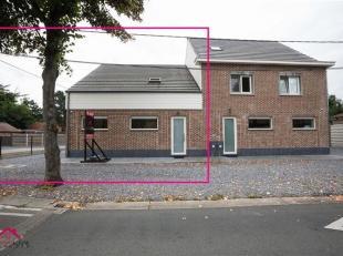 Stijlvol gerenoveerde, instapklare gezinswoning met zuidelijke oriëntatie!<br /> Troeven<br /> ·Van boven tot onder volledig gerenoveerd<b