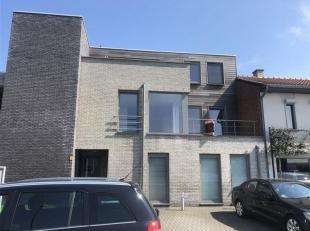 Modern ingericht appartement met 2 terrassen, ondergrondse parking en kelderberging<br /> Troeven<br /> - Nabij het centrum<br /> - 2 ruime terrassen<