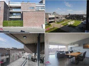 Modern, ruim appartement met ondergrondse parking en kelderberging <br /> Residentie Cosijnerpark Fase I<br /> Troeven<br /> - Op wandelafstand van he