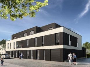 RESIDENTIE OETERPARK -  LANCERING FASE 2<br /> FASE 1 is in volle opbouw en bijna uitverkocht, een gemengd woonproject van 31 erkende assistentiewonin