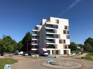 Stijlvol nieuwbouwappartement met parking en kelderberging in luxe residentie<br /> Troeven<br /> ·Moderne architectuur<br /> ·Ruim, ove