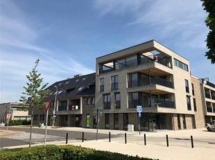 Stijlvol nieuwbouw penthouse met panoramisch uitzicht, ondergrondse parking, garage en kelderberging<br /> Troeven:<br /> ·Panoramisch uitzicht