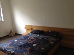 Schalkstraat, 2de verdieping, kant binnentuin: residentieel appartement met Service Plus- formule - 2 ruime slaapkamers. Living met terras, zicht op t